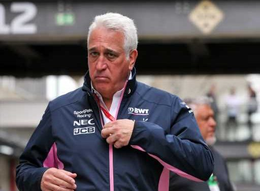 'Lawrence Stroll more hands on and present than Vijay Mallya'