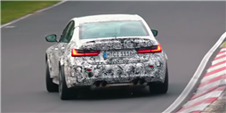 2021 BMW M3 and M4: Everything We Know