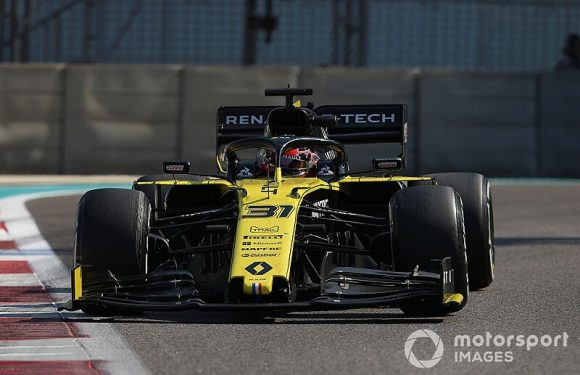 Ocon signing creates 'another dynamic' at Renault