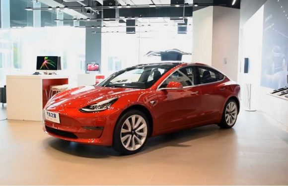 Tesla Has Altered The Car Dealership Model For The Better