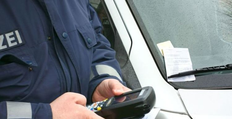 One million car parking fines are issued in this area – where will you be forced to pay?