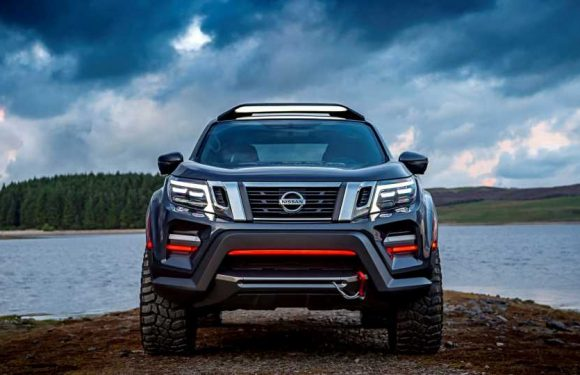Next Nissan Nismo Model Could be a Raptor-Fighting Off-Road Pickup Truck