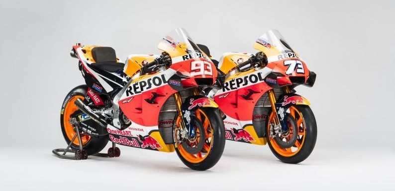 2020 MotoGP: Repsol Honda Team – brothers in arms