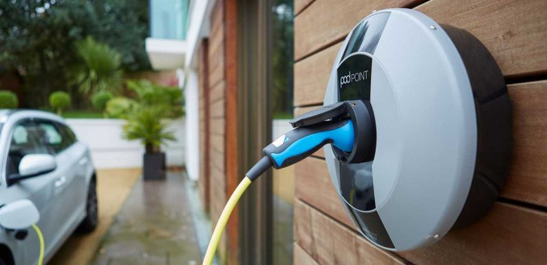 EDF Acquires Pod Point: One Of UK's Largest Charging Companies