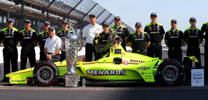 There's Over $15 Million in Prize Money Up For Grabs at This Year's Indy 500