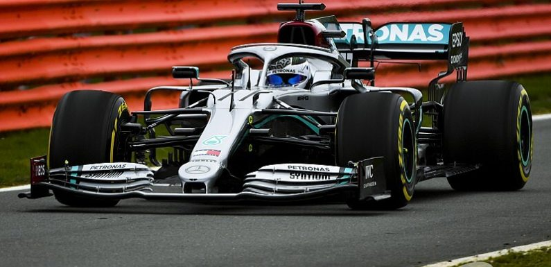 Mercedes explains how W11 design tackles cooling issues