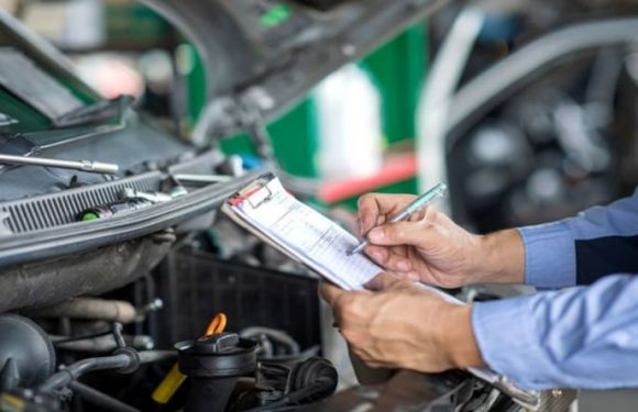 MOT test extension could see an increase in dangerous vehicles on roads and impact garages