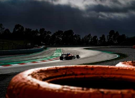 Formula 1 could hold calendar running in to 2021