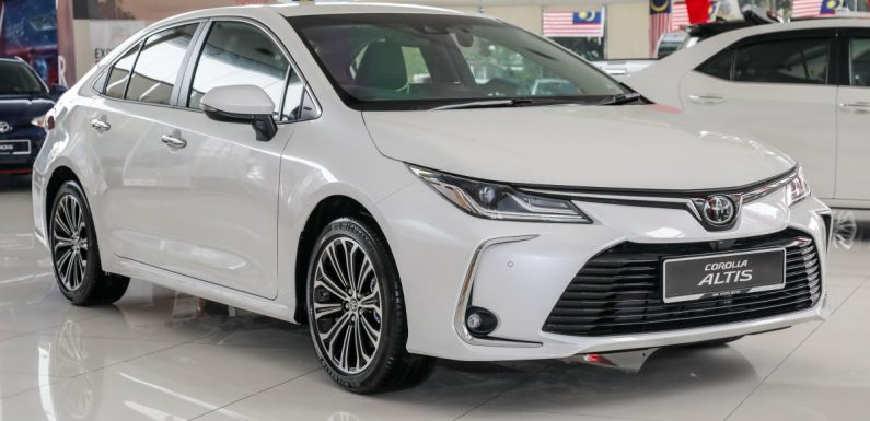Toyota Capital Malaysia offers automatic six-month payment holiday to customers from April 1 to Sept 30