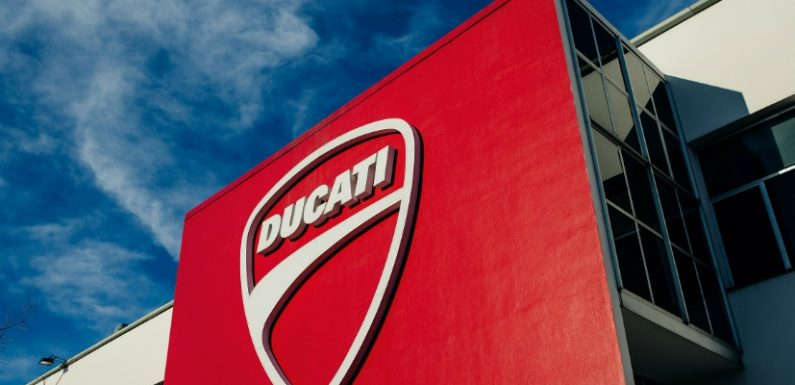 Ducati Posts Turnover Of 716 Million Euros In 2019