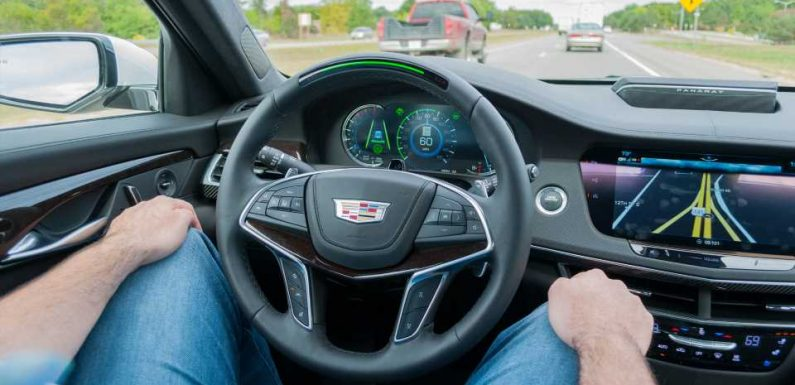 Driver assistance systems need more human intervention, IIHS urges