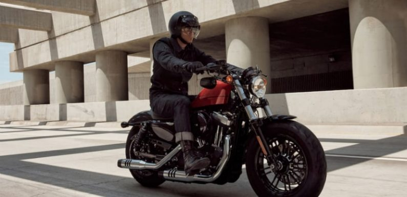 BS6 Harley-Davidson Forty-Eight, Forty-Eight Special Prices Revealed