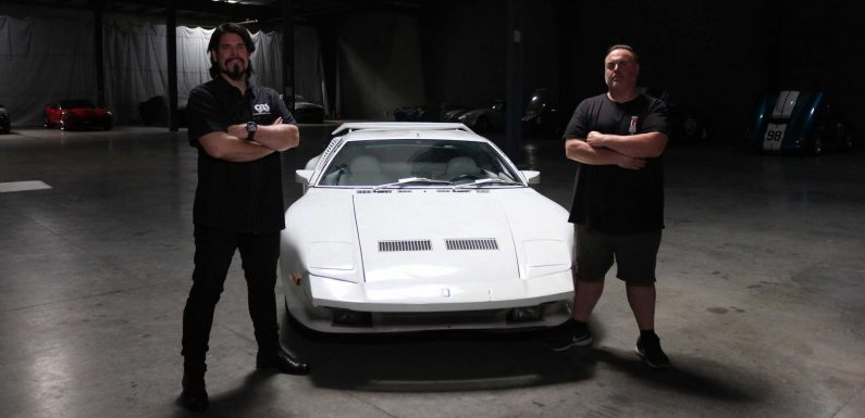 New to the Queue: 'Driven' on Discovery Resurrects Automotive History