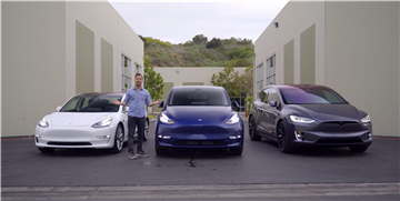 The Model Y Proves That Tesla Has Learned a Lot