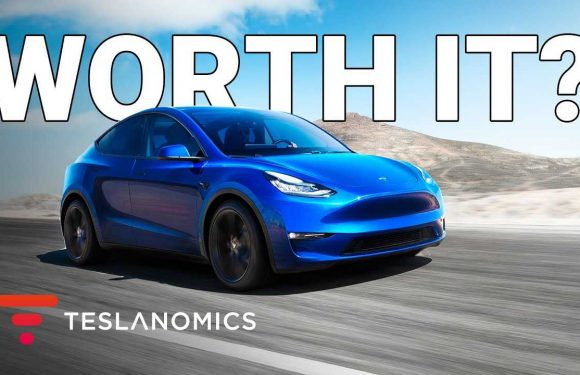 Video Analyzes Whether Tesla Model Y Is Worth $60,000