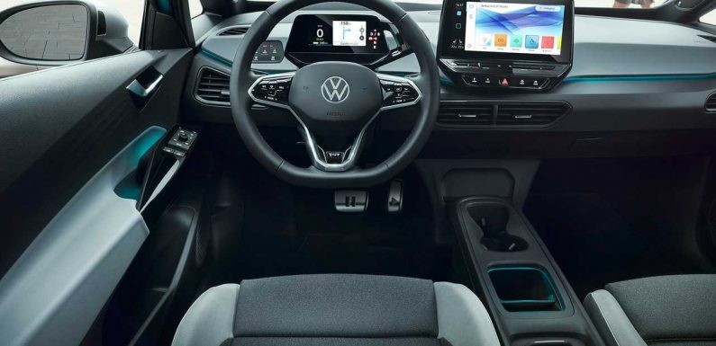 Volkswagen ID.3 Software Problem: 'It's No Longer A Laughing Matter'