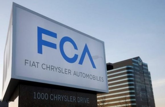Fiat Chrysler Starts Ventilator Component Output In Italy