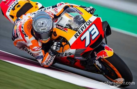 Marquez doesn't want contract renewal without racing