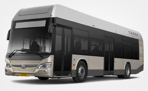 NTPC to launch Hydrogen Fuel Cell buses & cars in Delhi & Leh