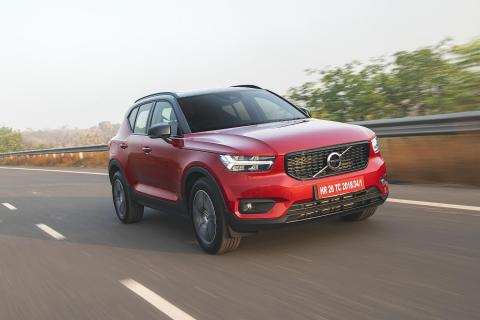 All Volvo Models Now Come With 180 Km H Speed Limit Highwaynewspro Com