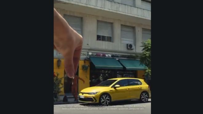 Volkswagen Apologizes for Racist Social Media Ad