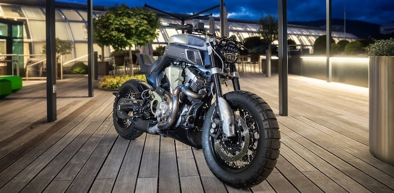 GALLERY: Titan Motorcycles – feed your inner hipster