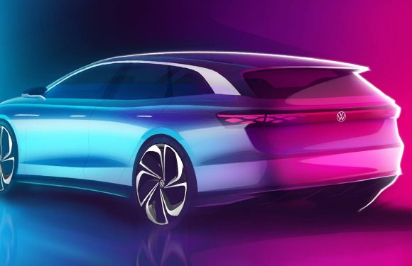 Report: Volkswagen Inks $490 Million Deal to Ultimately Increase EV Sales in China