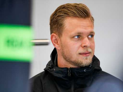Kevin Magnussen: Drivers don't get that rusty