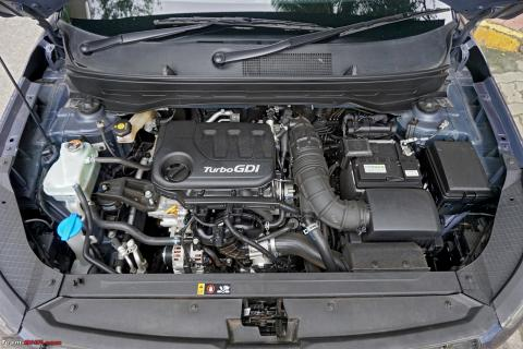 Hyundai's Turbo GDI is first 1.0 turbo-petrol to succeed