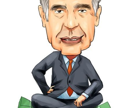 Icahn Sells Entire Stake in Hertz