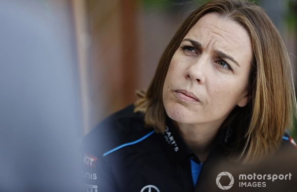 Williams wants new investors/owners in 'three, four months'
