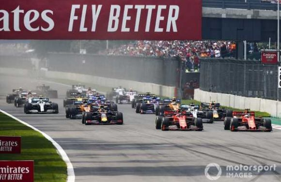 F1 news: FIA World Council approves lower cost cap