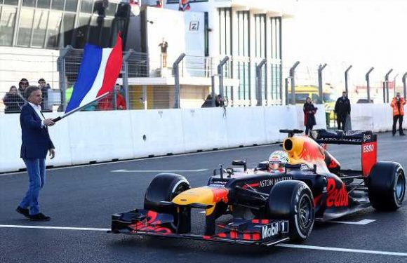 F1 news: Dutch GP's return postponed until 2021