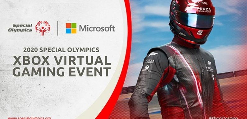 Forza Motorsport 7 to Feature in 2020 Special Olympics USA Games Event