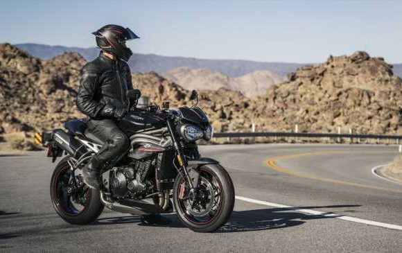 2021 Triumph Speed Triple to be 1,200 cc with 180 hp? – Paul Tan's Automotive News