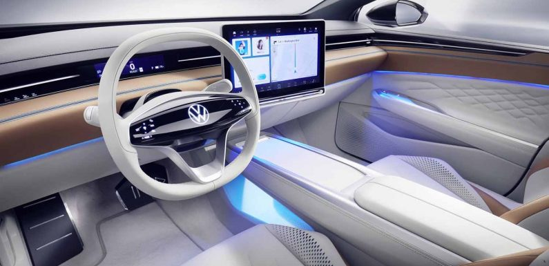 VW Wants to Bring Coding In-House to Avoid More Delays