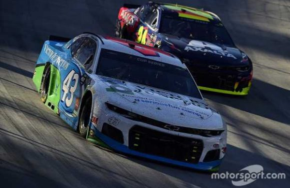 With recent speed, Bubba Wallace and RPM 'knocking on the door'