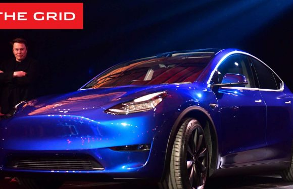 Tesla Is Reportedly Still Struggling With Quality Issues