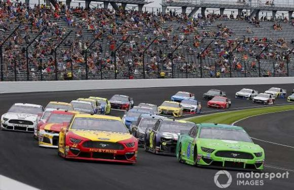 No fans allowed in NASCAR-IndyCar double-header at IMS