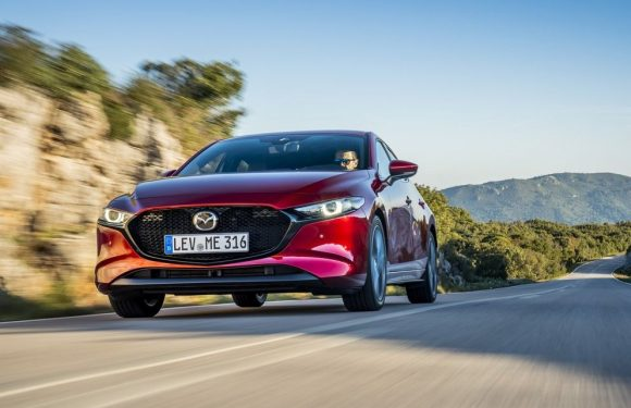 The 2021 Mazda 3 Will Reportedly Get a Turbo Option