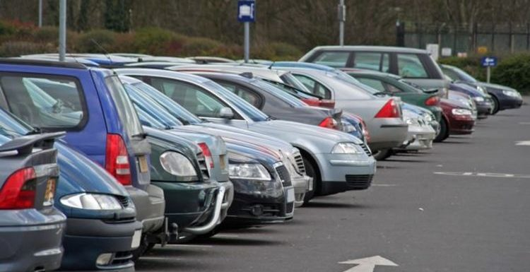Millions of drivers may be hit with an extra £50 car parking charge for this reason