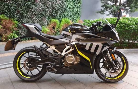 2020 CFMoto 250SR launched in Malaysia, RM15,800 – paultan.org