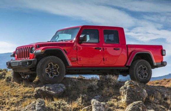 2021 Jeep Gladiator EcoDiesel: Specs and Release Date