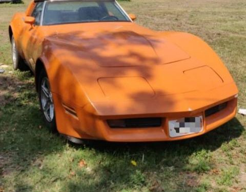 Rare restored 1978 C3 Corvette Stingray for sale
