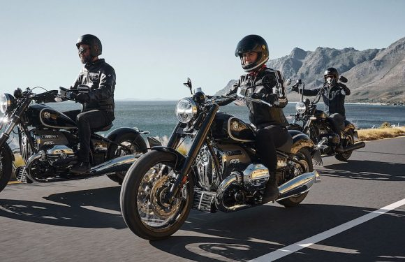 2020 BMW Motorrad R18 First Edition arrives in Malaysia this October, RM156,500 excluding insurance – paultan.org