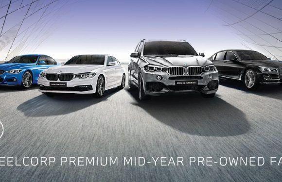 AD: Wheelcorp Premium Mid-Year Pre-Owned Fair – great deals on wide selection of BMW and MINI models – paultan.org