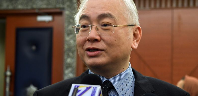 Cabinet has approved stiffer penalties for drunk driving; up to RM150k fine and/or 20 years jail – Wee – paultan.org