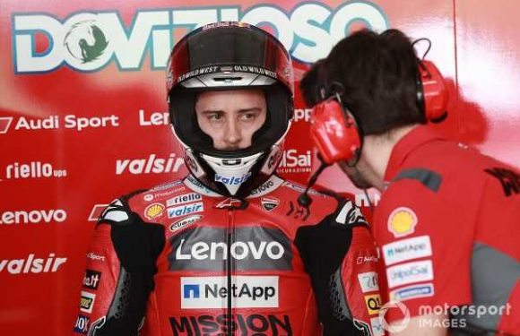 Pramac boss weighs in on Ducati-Dovizioso contract saga