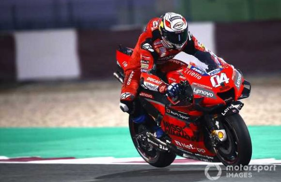 Dovizioso could take year out in 2021, says manager