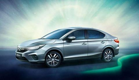Rumour: Honda City to get 50k increase over outgoing model